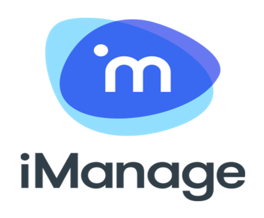 Sponsored by iManage